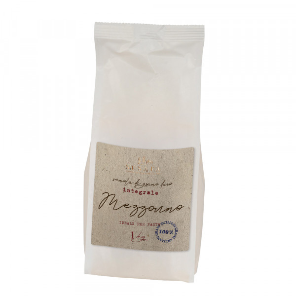 WHOLEMEAL MEZZOVINO - Ideal...